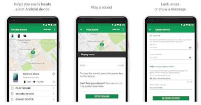Takut Android Dicuri? Pasang 5 Aplikasi Ini