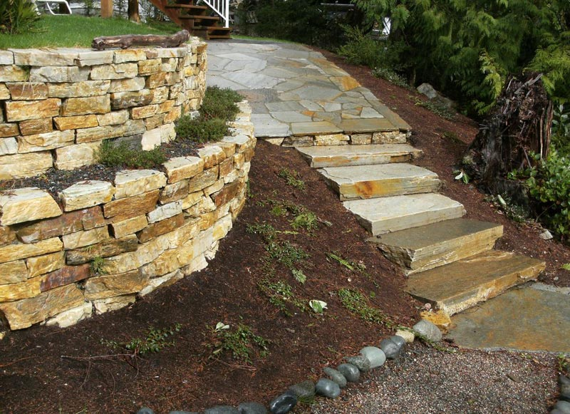 lowes rocks landscaping nerdy home decor at home