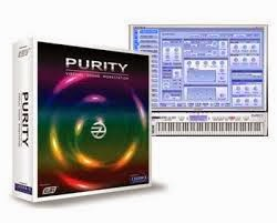 تحميل برنامج luxonix purity v1 2.1 vsti