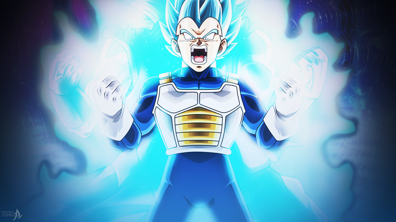 download wallpaper dragon ball super hd 4k free goku vegeta gohan