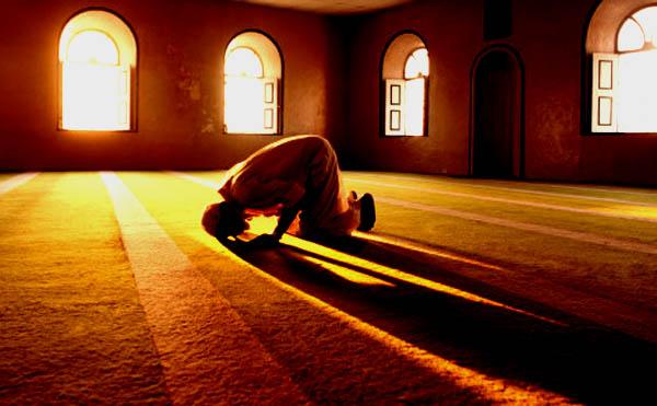 Dalil Disyariatkannya Qadha Shalat