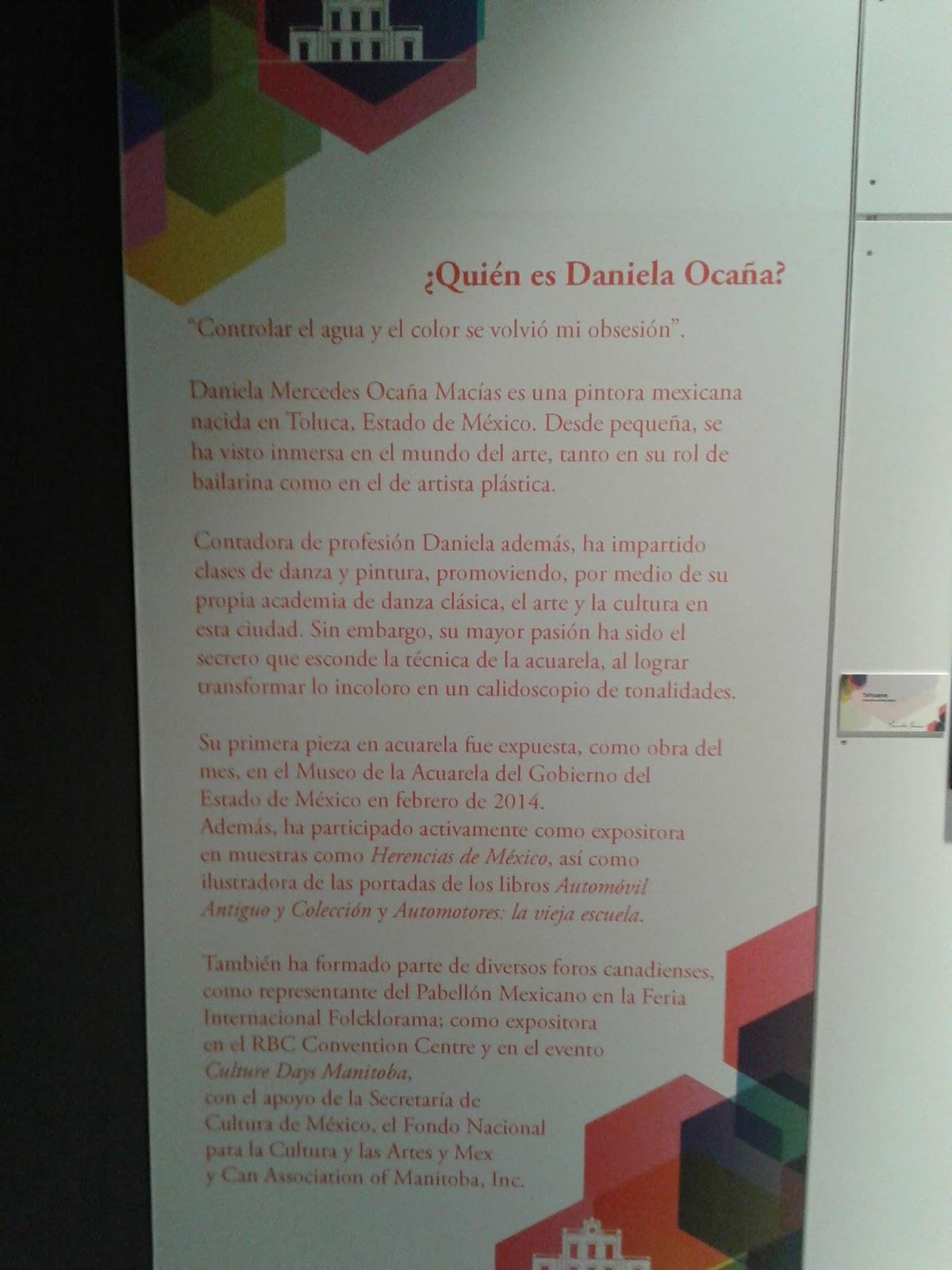 Pasión México por Daniela Ocaña