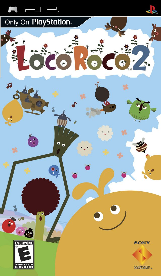Cwcheat game loco roco (eu) psp [uces00304].