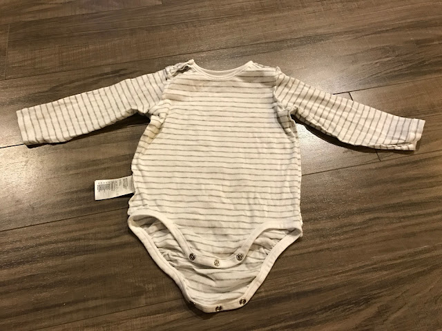 UPCYCLE BABY