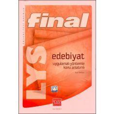 Final LYS Edebiyat Uygulamalı Yöntemle Konu Anlatımlı
