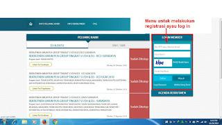 web-loker-pemerintah