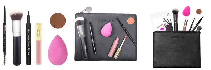 Beauty Bay Holiday Makeup Bag Heroes In The Light