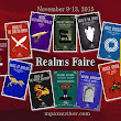 2015 Realms Faire - Alex vs War