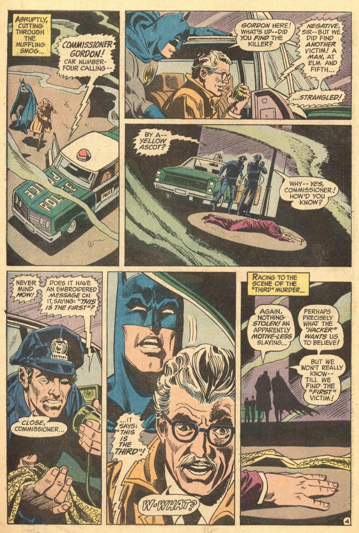 Detective Comics (1937) 433 Page 5