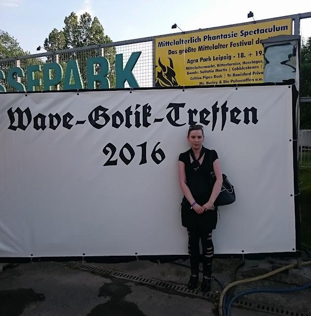 Wave Gotik Treffen 2016 Leipzig Erfahrung