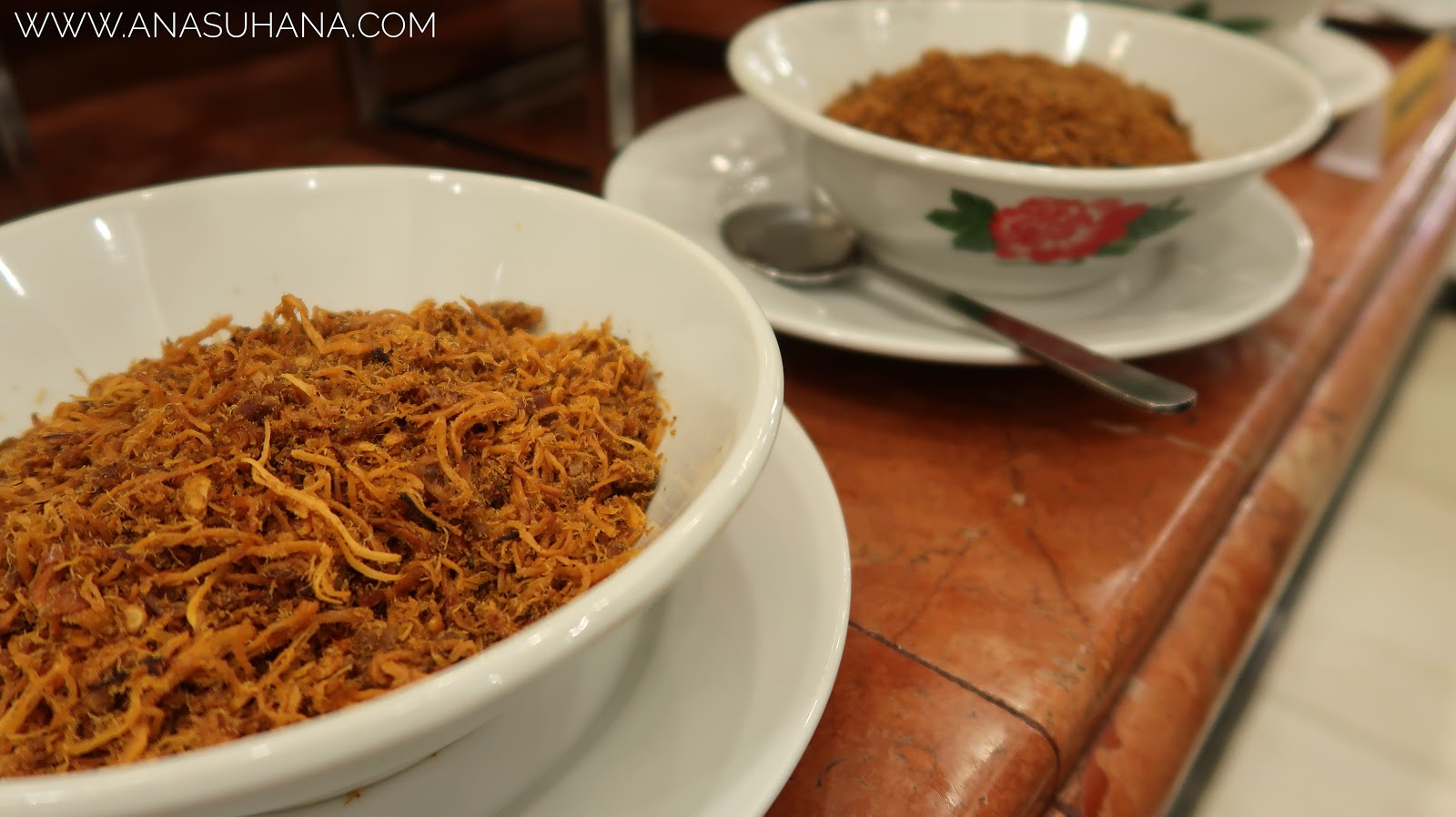 Buffet Ramadhan Hotel BlueWave Shah Alam
