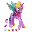 My Little Pony Talking Princess Twilight Sparkle Twilight Sparkle Brushable Pony