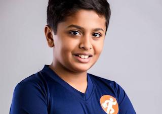 Tilak Mehta Entrepreneur Wiki