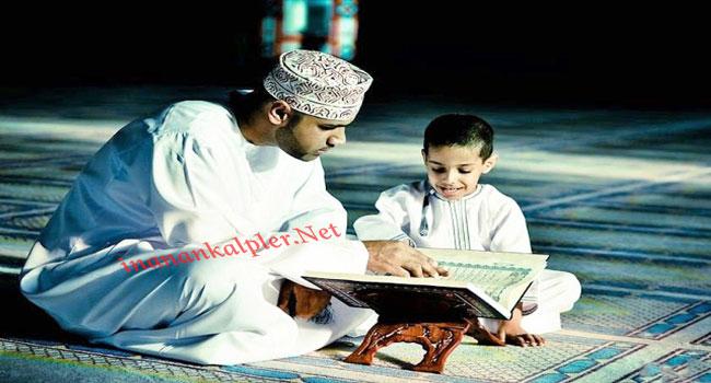 İslamiyeti Öğretmek