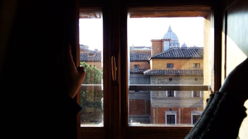 hotel Columbus interior - Hotel Columbus - onde ser recebido como um papa