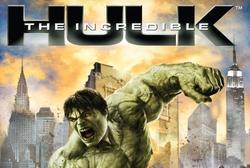 The Incredible Hulk full movie hd