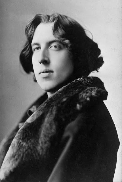 Oscar Wilde (1882)