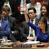Liga Arab Kutuk Veto AS untuk Perlindungan Warga Palestina