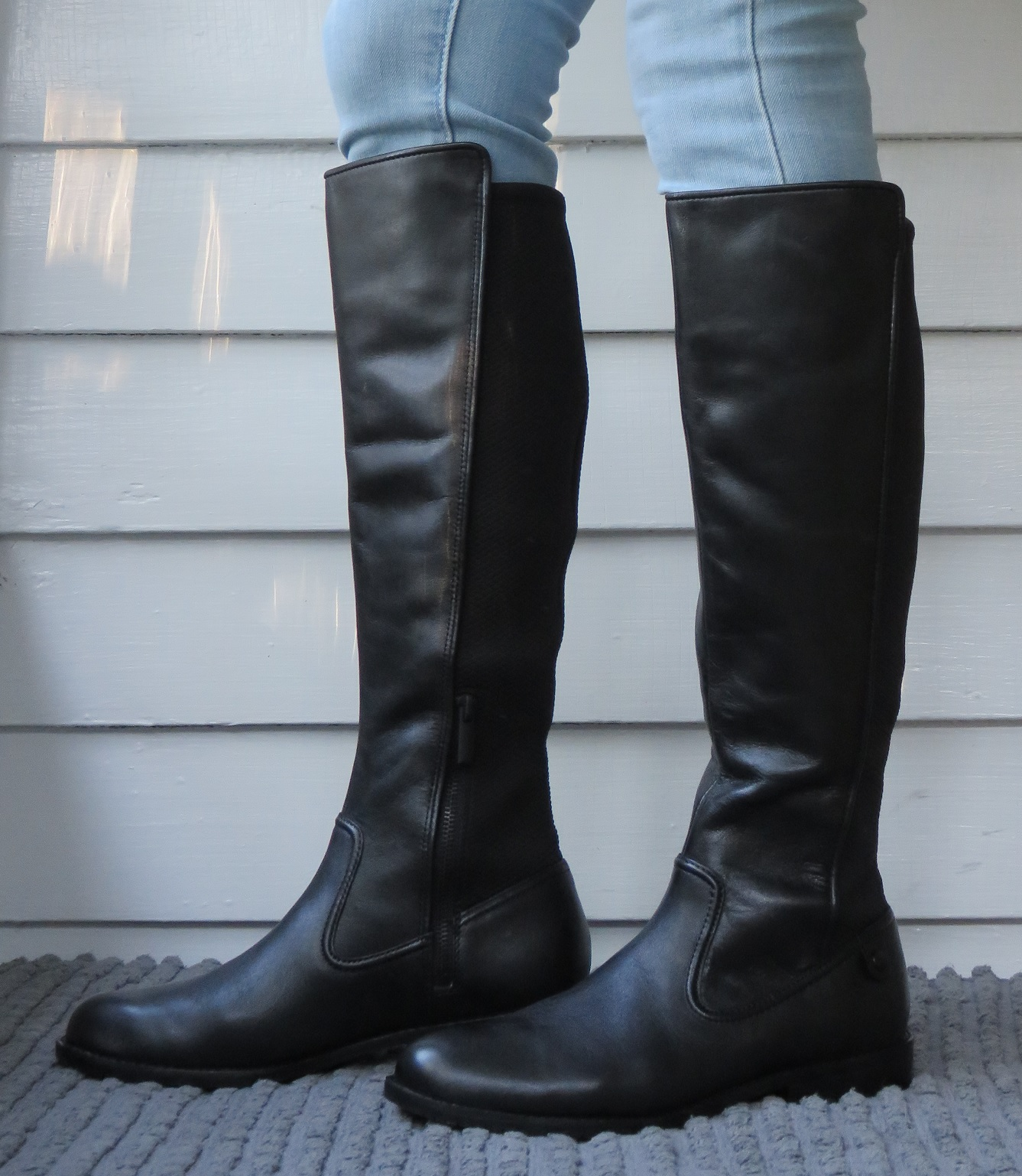 Howdy Slim Riding Boots For Thin Calves Lacoste Rosolinn