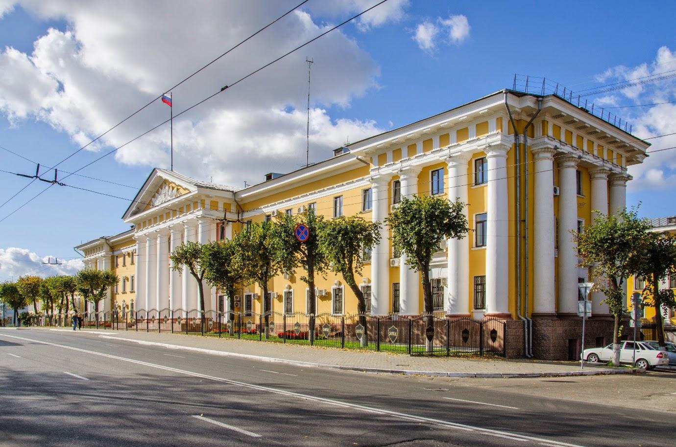 Улица Владимира. Фотография