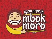 Lowongan Kerja di Ayam Geprek Mbok Moro - Semarang (Kru Outlet, Chef, Marketing, SPV Outlet)