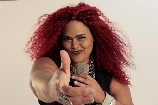 Rapper Vera Veronika vai gravar DVD comemorativo de 25 anos de carreira na Funarte