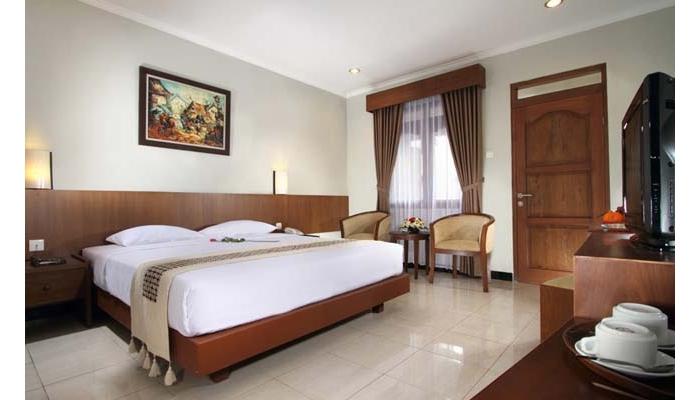 9 Hotel Penginapan Murah Di Kuta Bali Dibawah 300 Ribu