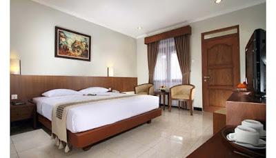 9 Hotel Penginapan Murah di Kuta Bali Dibawah 300 Ribu 3