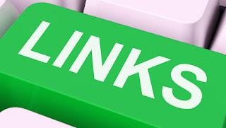Cara Membuat Link Menuju Kata Tertentu di Paragraf Blog