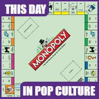 March 19 is World Monopoly Day