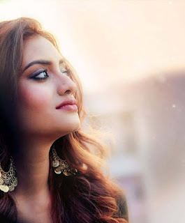 nusrat hd hot photo