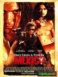 Một Thời Ở Mexico
