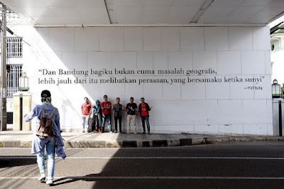 Kenapa Saya Rindu untuk Berkunjung ke Bandung?