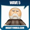 Star Wars Mighty Muggs Wave 5