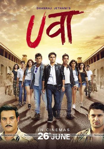 Uvaa 2015 Hindi Movie 480p WEBRip 300mb