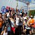 Atletas de Itupeva disputam 33ª Volta Pedestre em Itu