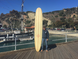 Custom Surfboards SoCal Dana Point by Paul Carter