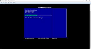 Cách thiết lập chọn khởi động từ ổ đĩa CDROM làm mặc định trên máy ảo VMware Workstation