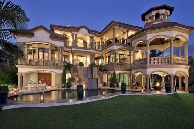 แบบบ้านสองชั้น