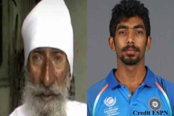 jasprit-bumrah-grand-father-santokh-singh-found-dead-in-ahmedabad