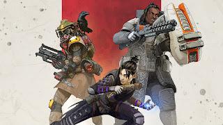 Apex Legends HD Wallpaper