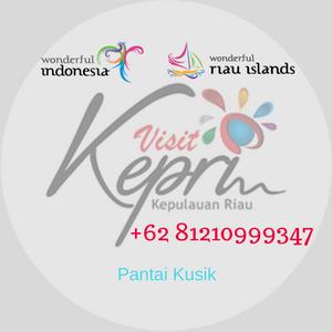 081210999347, 11 Paket Wisata Pulau Anambas Kepri, 000 Pantai Kusik, Anambas