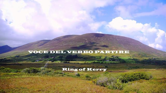 FARE IL RING OF KERRY DURANTE UN VIAGGIO IN IRLANDA