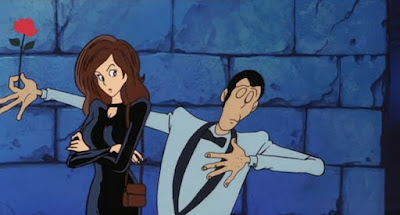 Lupin the Third: The Mystery of Mamo (Review)