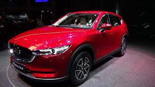 2019 Mazda CX-5: Date de sortie, Conception, Caractéristiques, Équipement