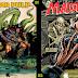 8 Fantásticas ilustrações de capa de Fred Macêdo