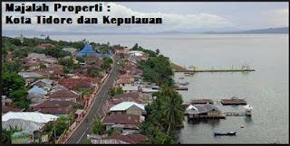 Perumahan Murah di Tidore Kepulauan, Sejuta Rumah Murah