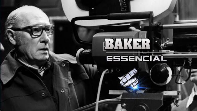 ROY WARD BAKER - 10 FILMES ESSENCIAIS