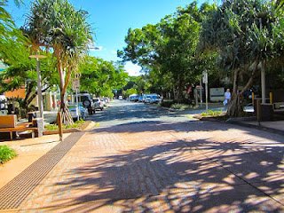 Hastings Street Noosa Heads