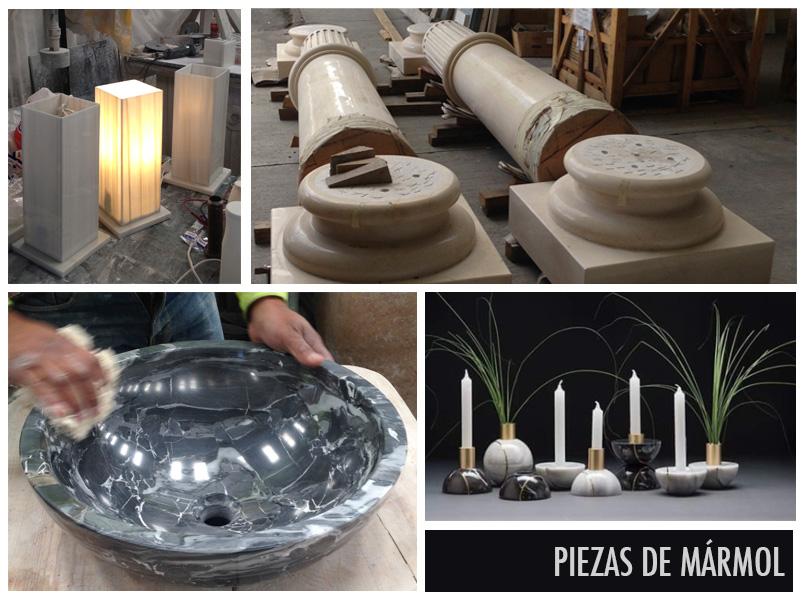 Radiografia de un interiorista dise o interior en guatemala for Marmol traslucido